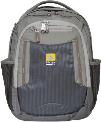 b7706aa3ce4626 Buy Liviya lp 112 2.5 L Laptop Backpack at best price in India - BagsCart