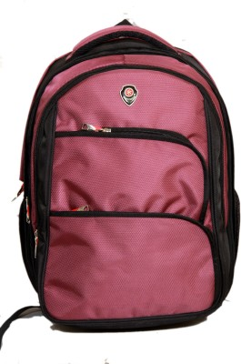 sammerry 002 Purple 20 L Laptop Backpack