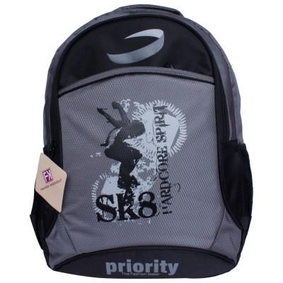 Fashion Knockout Hardcore Spirt Laptop Bag 5 L Laptop Backpack