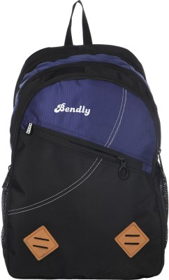 Bendly Vintage 30 L Laptop Backpack