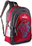 WRIG New Look 20 L Backpack (Multicolor)