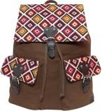 Lemon Trunk College 15 L Backpack (Multi...