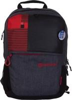 Harissons Fibo 23 L Laptop Backpack(Grey) best price on Flipkart @ Rs. 1099