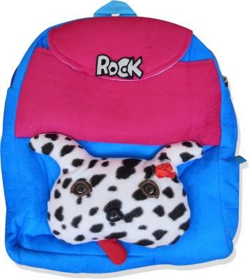 DCS Blue Bag 5 L Backpack