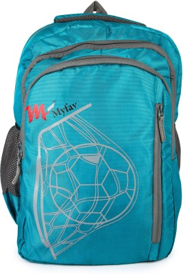MY FAV MYFAVPRINT 25 L Laptop Backpack