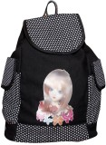 New Zovial Printed Barbie 3 L Backpack (...