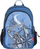 Harissons Bike 31 L Backpack (Blue)