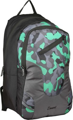 Zwart UTWO-MLG 25 L Laptop Backpack