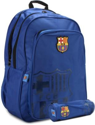 FCB BlueFFBE101 Backpack