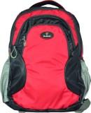 Duckback Fugo 12 L Backpack (Red)