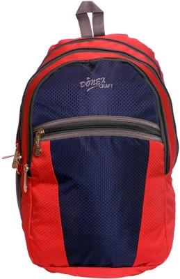 Donex 5812 25 L Laptop Backpack