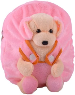 Disha Enterprises Kids Puppy 7 L Backpack