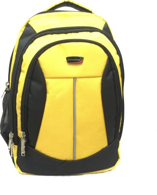 Sky Star 1111 Yellow 3.5 L Backpack