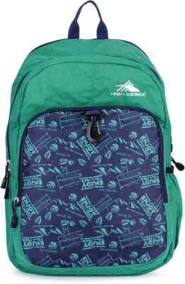 High Sierra Bonobo Backpack