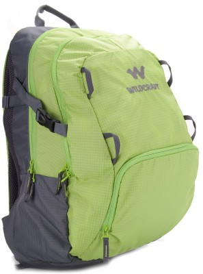 Wildcraft Pradis Backpack