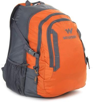 Wildcraft Paryak Backpack(Orange)