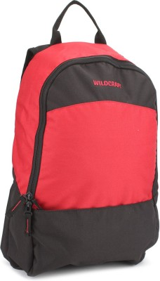 Wildcraft Leap Red Backpack