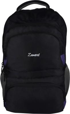 Zwart Super-Utility-P 25 L Backpack