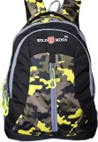Wildmoda WMCB0045 30 L Backpack (Multico...