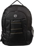 Dell essential 10 L Laptop Backpack (Bla...