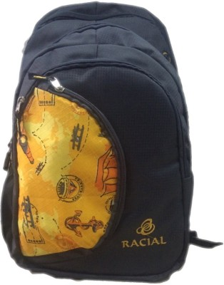 Racial Mahi 4.5 L Laptop Backpack