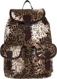 Anekaant Jumbo 23 L Backpack (Brown)