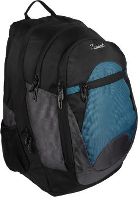 Zwart KROVEN 25 L Medium Backpack(Dark Green)