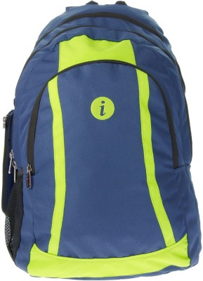 i With Double Line At Front 25 L Medium Backpack