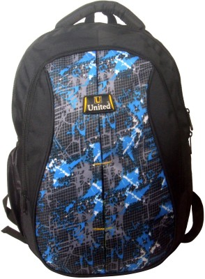 United Bags Camouflage Series 35 L Medium Backpack