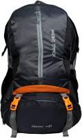 Mount Track Gear Up 30 L Laptop Backpack(Black)