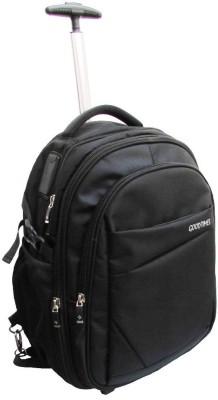 GOOD TIMES PRESIDIUM 30 L Trolley Laptop Backpack