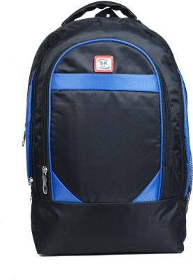 Sk Bags TK 3by3 2 TRIANGLE BU 30 L Laptop Backpack
