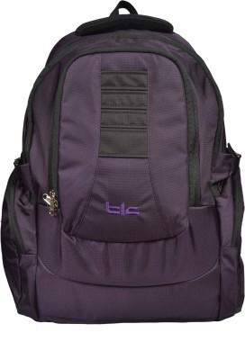 TLC tlc bigbuzz Purple 40 L Backpack