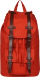 Anekaant Jumbo 23 L Backpack (Red)