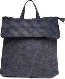 Dressberry Premium 2.2 L Backpack (Blue)