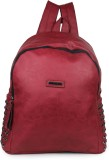 Do Bhai Maths-1-Red 12 L Backpack (Red)