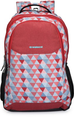 Aristocrat Dio 02 Red 25 L Backpack