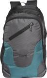 Zwart UDIVO 20 L Medium Laptop Backpack ...
