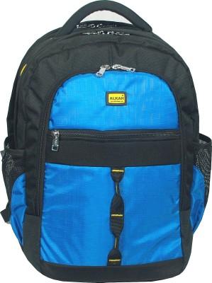 Alkah ALKAH-0012 2.5 L Medium Laptop Backpack