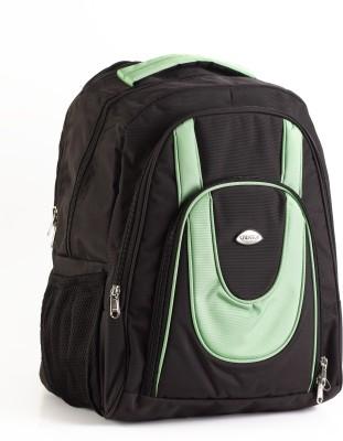 Creation C-43vxlblkgreen 8 L Big Backpack