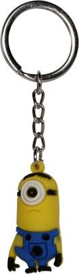 Bellazaara Minions Keychain 2.5 L Backpack