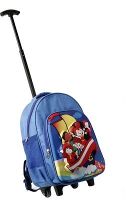 Fidato Back To School 5 L Trolley Backpack