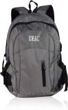 Ideal Shield Grey 25 L Laptop Backpack (...