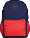 Alvaro ALC-BP007 4.5 L Backpack (Blue, R...