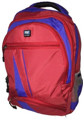 FBI-Fabco FBI-33 R 35 L Laptop Backpack
