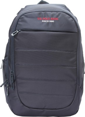 Buy U.S. Polo Assn. USLO0110 25 L Laptop Backpack(BLUE) at best price in  India - BagsCart e7f9d5ccf7