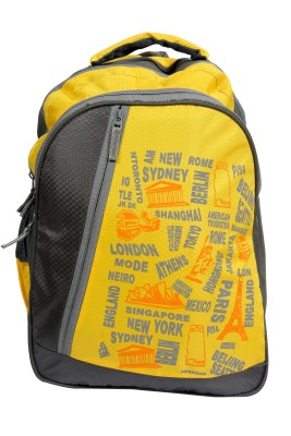 Shape n Style Mexico Athens 18 L Backpack