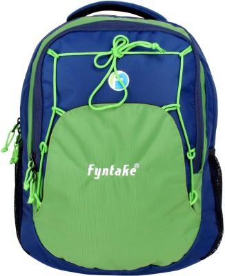 Fyntake Fyntake ERAM1163 backpack K-BAG 30 L Backpack