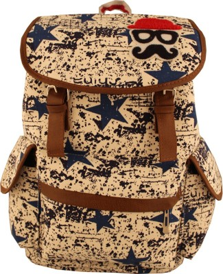 Damit 144_blue 8 L Backpack
