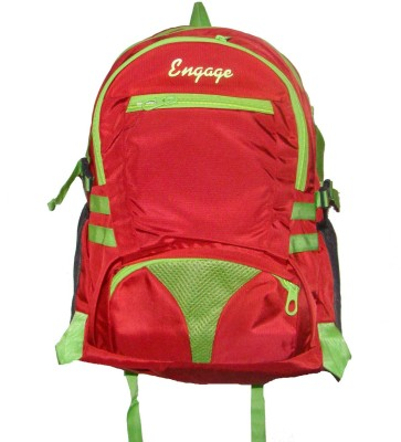 Foonty Engage 30 L Backpack